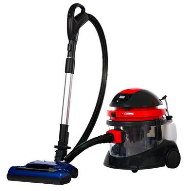 Пылесос Krausen ZipLuxe Premium - для тех кто ценит свежесть и чистоту. Моющие пылесосы. Каталог товаров Tkat.ru