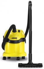 Хозяйственный пылесос karcher mv 2 1.629-760